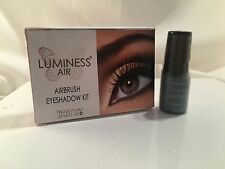 New Luminess Air /Stream Airbrush Makeup Eyeshadow Midnight ES12 Free ship