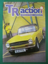 T R ACTION #159 - December 1999