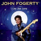 John Fogerty - Blue Moon Swamp (1997)