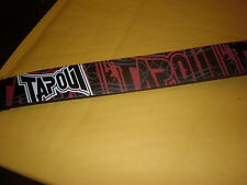 "Boy'S Tapout Belt Size Medium Approx. 32.5"" Without Buckle New"