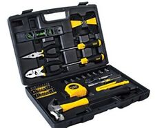65-Piece Homeowner's Tool Kit Mixed Sets Hand Tools Home Garden- Stanley-