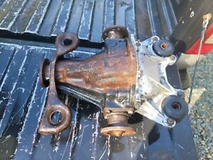 Triumph TR6 TR250 TR4A Differential