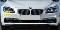 NEW GENUINE BMW 6 F06 F12 F13 15-16 O/S RIGHT HEADLIGHT WASHER COVER CAP 7409534