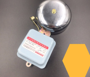 Traditional Electric Wired Bell Top Graded Quality Door bell School Factory Bell