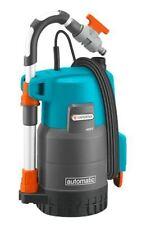 GARDENA Comfort 4000/2 automatic Regenfasspumpe Tauchpumpe 1742-20