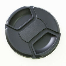 86mm 86 mm Center Pinch Snap On Front Lens Cap Cover for Canon Nikon Sony camera