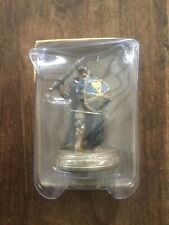 Eaglemoss The Hobbit Collection Figure THROR with Sheild Rare Lord Of The Rings