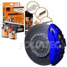 FOLIATEC Bremssattellack RS Blau Bremssattelfarbe Bremssattel Motorlack