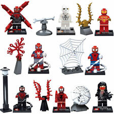 Unbranded Spider-Man Construction Toys & Kits