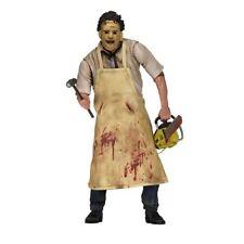 The Texas Chainsaw Massacre - NECA Reel Toys - NEW #NSF3