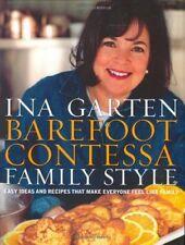 Barefoot Contessa Family Style: Easy Ideas and Rec