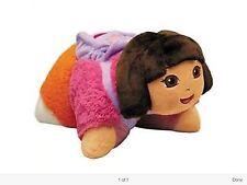 "New Pillow Pet 18"" Large - Dora the Explorer Nickelodeon Plush Stuffed Animal"