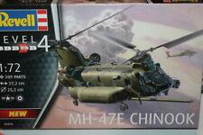 NEW NEW Revell (03876): Boeing/ vertol MH-47E Chinook au 1/72