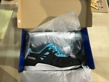 ASICS GEL LYTE 3 H61NK 9090 CARPENTER BEE SOLEBOX SIZE UK 8.5 EUR 42.5 DS