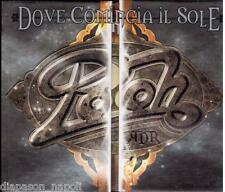 Pooh: Dove Comincia Il Sole Live - CD