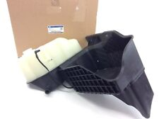 Ford F-250 F-350 Super Duty 6.4L Radiator Coolant Reservoir Overflow Tank OEM