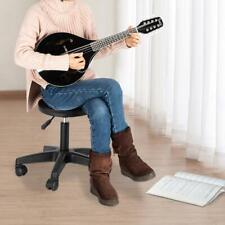 Glarry New A Type 8 Strings Mandolin Acoustic + strings Black
