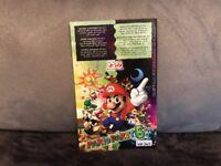 Point CARTE NINTENDO VIP Mario Party 6 Nintendo Gamecube GC