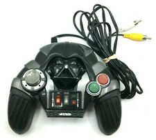 Star Wars Darth Vader Controller Video Game Plug and Play