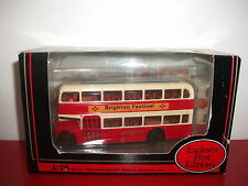 brighton & hove festival bristol lodekka bus EFE 1/76 exclusive first editions