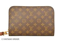 Louis Vuitton Monogram Orsay Clutch Bag M51790 - YH00021