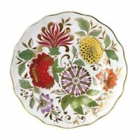 """New Royal Crown Derby 1st Quality Seasons Accent 8"""" Plate - Indian Summer"""
