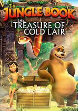 The Jungle Book: Treasure of Cold Lair (DVD, 2013)