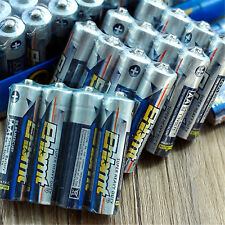 CH 4PCS High Quality 1.5V Alkaline AA Zinc-manganese Batteries For Electric Toys