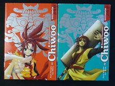CHIWOO Heavenly Executioner LOT tome 1 à 2 TBE