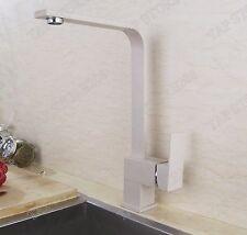 Epstein Style Beige LEVA SINGOLA MONOBLOCCO cucina Mixer rubinetto/rubinetti C3