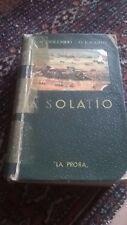 ANNA MARIA STOCCHINO ORAZIO LOCATELLI - A SOLATIO - LA PRORA - 1953