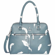MODALU PIPPA MINI GRAB BAG IN SPRING BLUE + STRAP  - NEW WITH TAGS