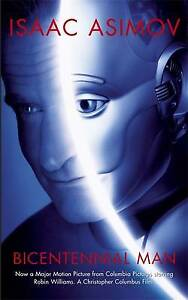 The Bicentennial Man, Asimov, Isaac, New