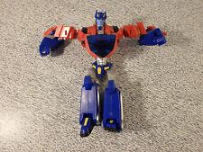 "Transformer Toy Tomy Hasbro 2007 6 1/4"" Tall Optimus Prime"