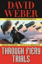 Through Fiery Trials by David Weber Colonization Hardcover 2019