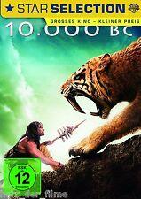 10.000 BC (Steven Strait, Camilla Belle) NEU+OVP