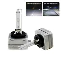 D2S Xenon HID Headlight Replacement Bulbs 4300K 6000K 8000K 10000K 35W