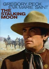 The Stalking Moon [New DVD]