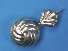 Vintage Small Christmas Toy Pendant Jewelry *