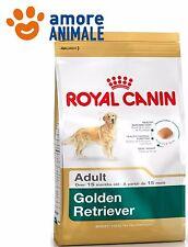 Royal Canin Golden Retriever Adult 12 kg - Crocchette cane cani oltre 15 mesi