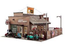 Woodland Scenics PF5896 0 Motorradladen