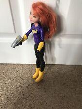 DC Superheroes  Bat Girl Doll
