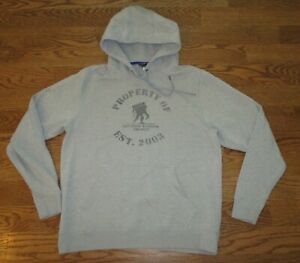 Mens Under Armour Freedom Wounded Warrior Project Hoodie Sweatshirt Loose Sz. L