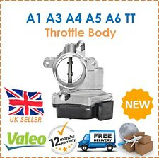 For Audi A1 A3 A4 A5 A6 TT 2.0TDi Valeo Throttle Body + Gasket 03GL128063L New