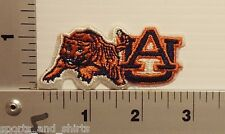 AUBURN TIGERS University VINTAGE PATCH #2