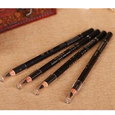 Women Girls EyeLiner Smooth Waterproof Cosmetic Beauty Eyeliner Pencil Black