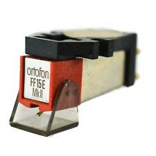 ORTOFON FF15E MkII Needle Stylus Denmark