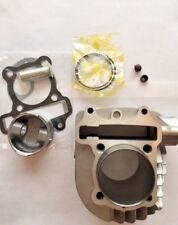 Cilindro Kit Para Kazuma 150cc Gy6 Motor Juntas Anillos de pistón partes Atv