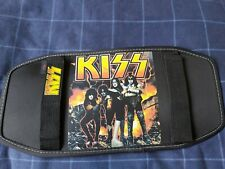 KISS official cd wallet
