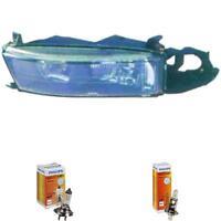 Scheinwerfer links Mitsubishi Galant VIII EA0 Bj 96-98 inkl. PHILIPS Lampen WHG
